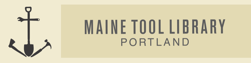 Maine Tool Library – Portland